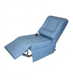 Підйомне крісло-реклайнер
