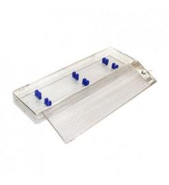 Корзина для эндоскопических инструментов (580 x 160 x 52), SEB-4130