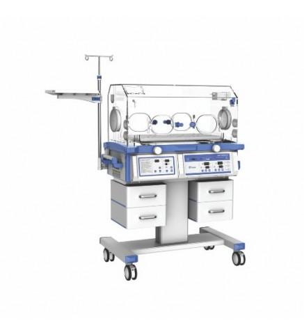 Інкубатор для новонароджених BB-300 Standart з вбудованими вагами