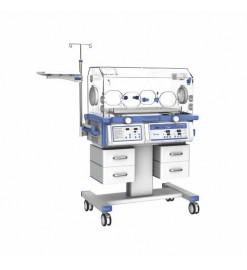 Інкубатор для новонароджених BB-300 Standart з нижньої фототерапією