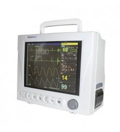 Монітор пацієнта IM8A з додатковим набором опцій для педіатрії,Edan