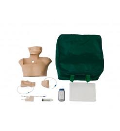 LM90 Тренажер для центральной венопункции