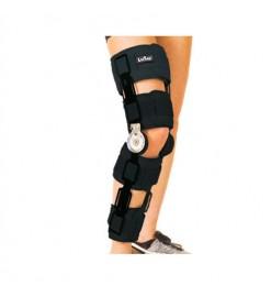 Ортез коленного сустава с шарнирным регулируемым углом сгиба,LUXOR,Турция