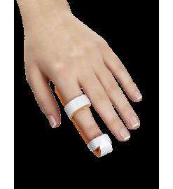Ортез-шина на палец руки №520,LUXOR,Турция