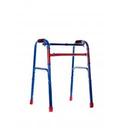 Ходунки детские MEDOK шагающие регулируемые по высоте MED-03-004