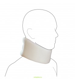 Воротник Шанца анатомический Ottobock Necky Color 50C20