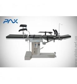 Стол операционный механический рентгенпрозрачный PAX-ST-D