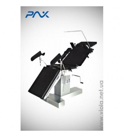 Стіл операційний механічний ренгенпрозорий PAX-ST-C