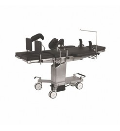 Стіл операційний механічний рентгенпрозорий PAX-ST-B