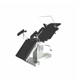 Стіл операційний механічний PAX-ST-C