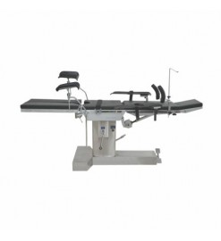 Операційний стіл механічний PAX-ST-D