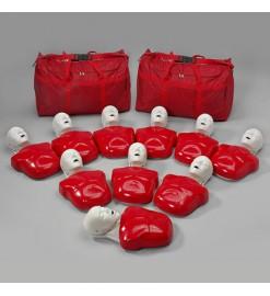 R10090-2 Базовая кукла Buddy CPR, упаковка из 10 шт