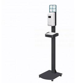 Безконтактний дезінфектор для рук NEOR SD-10 на стійці