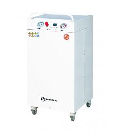 Remeza СБ4. Медицинский компрессор для наркозно-дыхательного оборудования и аппаратов искусственной вентиляции лёгких