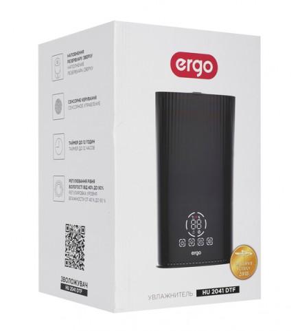 Зволожувач повітря ERGO HU 2041 DTF