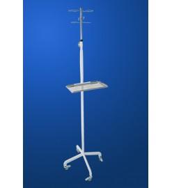 Стойка для шприцевых дозаторов, СТШ-1