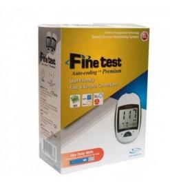 Глюкометр Finetest Premium, Юж.Корея