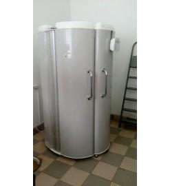 Аппарат для лечения псориаза Псоролайт 100-6 (кабина 5-ти секционная),Viola