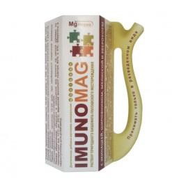 «IMUNOMAG» Добавка диетическая магниево-минеральная,Экобиз