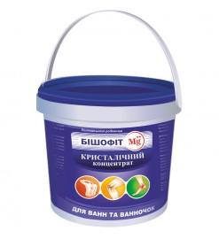 Бишофит Mg++ «Кристаллический концентрат»,1000мл,Экобиз