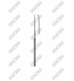 Игла гистологическая препаровальная, J-31-2355, Surgicon