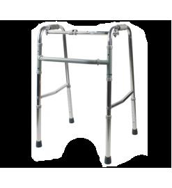 Алюминиевый ходунок без колес