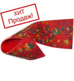 Устройство аппликационное Ляпко плоское «Квадро» 5,8 Ag, Украина