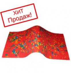 Устройство аппликационное Ляпко плоское «Коврик Большой» 7,0 Ag, Украина