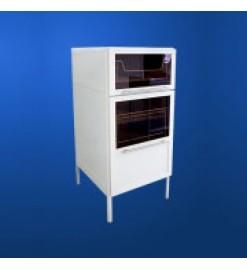 Шкаф  медицинский бактерицидный; ШМБ-15