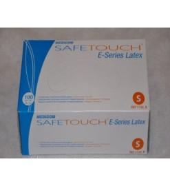Перчатки латексные опудренные Safe Touch, Medicom (Нидерланды)