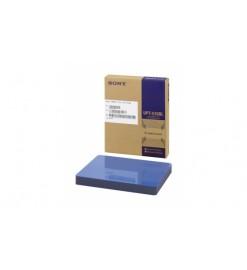 Термопленка синяя UPT-510BL, UPT-512BL, UPT-514BL, UPT-517BL, ОНИКО
